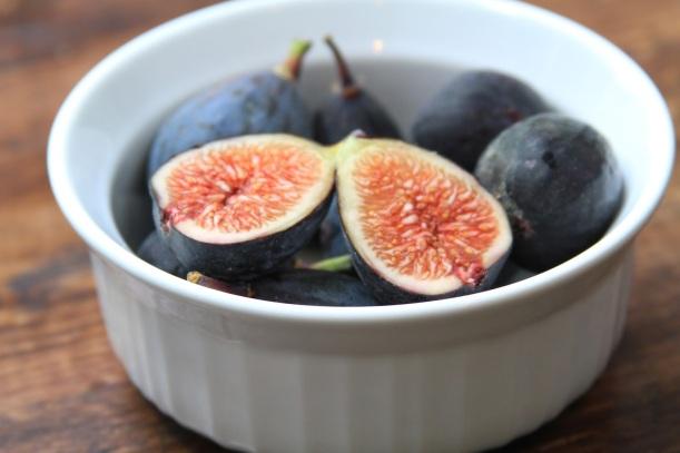 Honeyed Fig and Feta French Toast