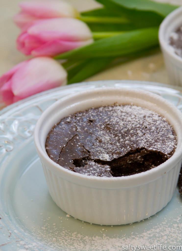 Ina Garten Casserole the year i learn to bake: ina garten's baked chocolate pudding