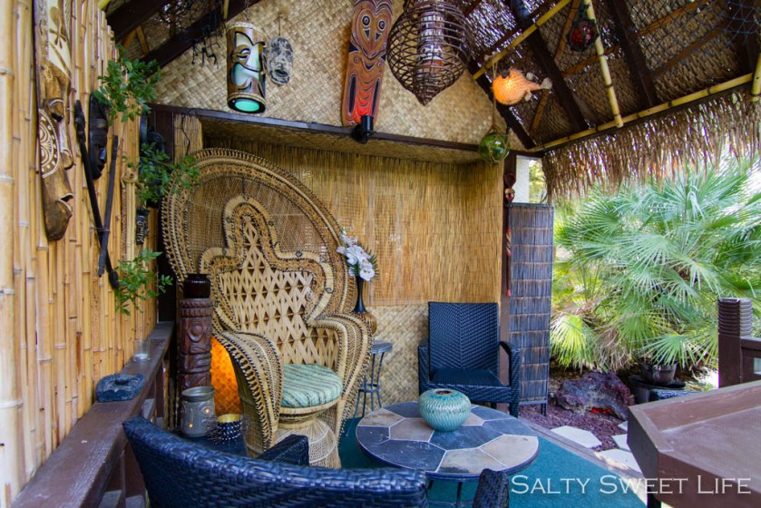 Salty Sweet Life - At Home with Adam Throgmorton:  Talking Tiki and The Making of a Great Mai Tai