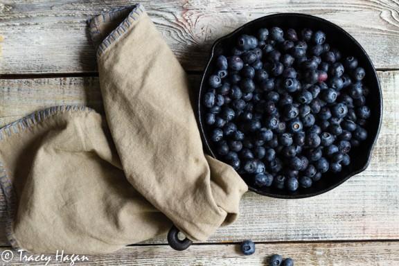 Julyberriesblueberry